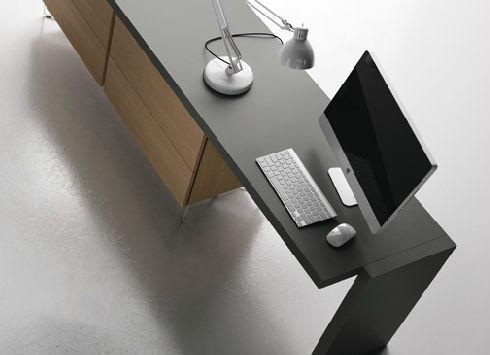 psací stůl Caccaro