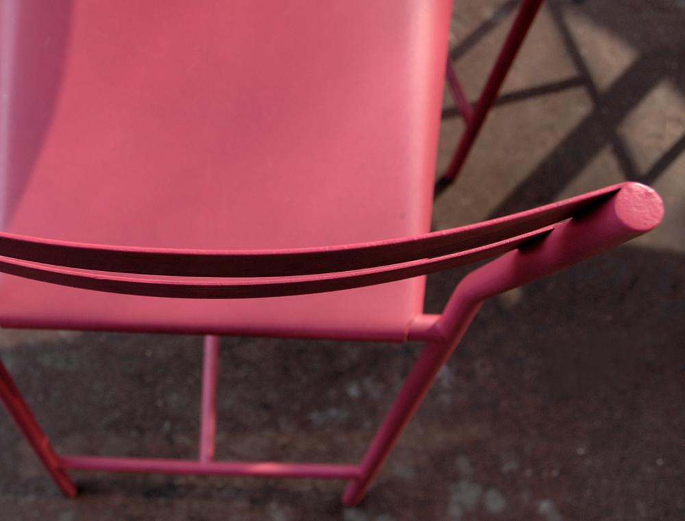 barová stohovatelná židle Facto